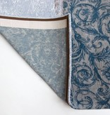 Vintage Patchwork - Bruges Blue 8981