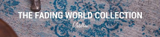 Fading World Medallion Collectie