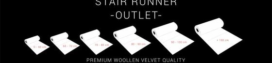 Trappenlopers - Outlet