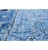 Khayma - Tuareg blue 8781