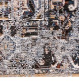 Antiquarian - Divan Blue 8707