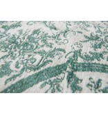 Vintage Patchwork - Ardennes Green 8751