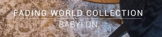 Collection Fading World Babylon
