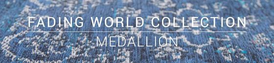 Collection Fading World Medallion