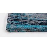 Fading World - Grey Turquoise 8255 - 230x230cm