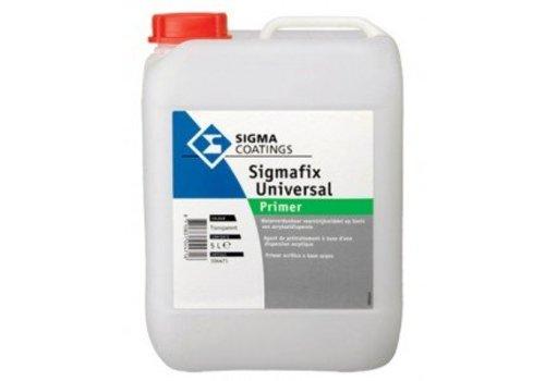 Sigma Sigmafix Universal
