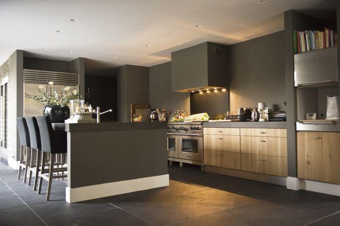 Keuze muurverf - Beste kleur voor de keuken ...