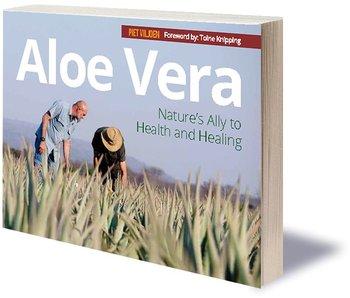 Aloe Vera Book