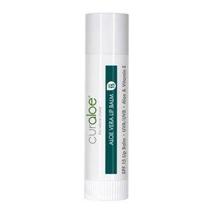 Curaloe® Lip Balm - Healing and soothing