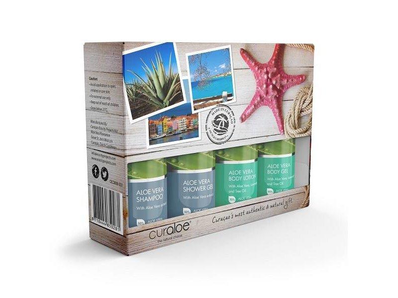 Curaloe® Special - Curacao souvenir box Curaloe®