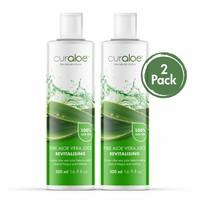Curaloe® Pure Aloe Vera Tonic - Revitalizing 1 year supply