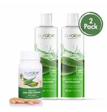 Curaloe® Health line - Health line combo Aloe Vera Curaloe®