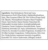 Curaloe® Facial Night Cream - Hydrating and healing