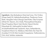 Curaloe® Body All Purpose Cream - Hydrates and softens