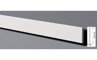 NMC Floorstyl FL9 (100 x 8 mm), lengte 2 m