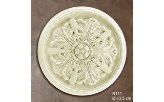 Grand Decor Rozet R111 diameter 43,5 cm