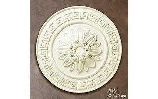 Grand Decor Rozet R131 diameter 54,0 cm