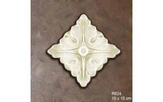 Grand Decor Rozet R624 10 x 10 cm