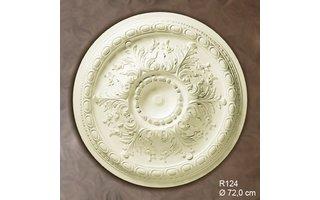 Grand Decor Rozet R124 diameter 72,0 cm