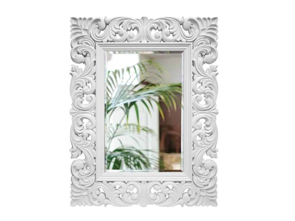 Spiegel Met Lijst : Art décor lijst voor spiegel polyurethaan spiegellijst