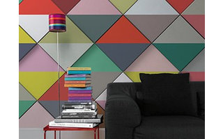 NMC 3D Wallpanel Domino (1135 x 380 x 38 mm)