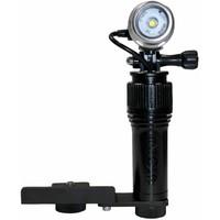 Intova AVL Action Video Light 640 lm