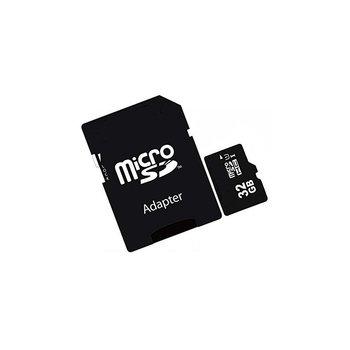 Intova Speicherkarte Micro-SD, 16 GB, Class 10, 40 MB/sec, mit Micro-SD Adapter