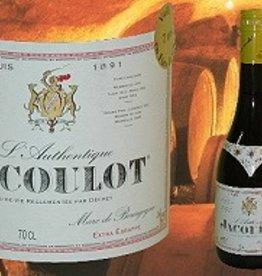 Jacoulot Authentique Marc de Bourgogne Jacoulot