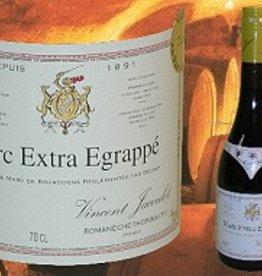 Jacoulot Extra Egrappé Marc de Bourgogne Jacoulot
