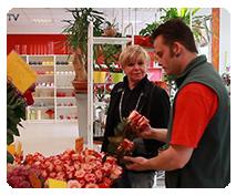 unser Partner für frische Blumen www.flotte-blumen.de