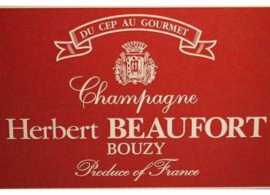 Herbert Beaufort Grand Cru