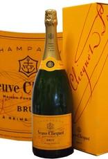 Veuve Clicquot Champagner Magnum im Geschenkkarton
