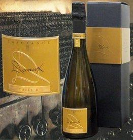 Devaux Champagner Cuvée D