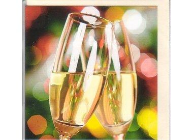 für Silvester und Neujahr
