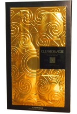 Glenmorangie Whisky Geschenkset mit 2 Gläsern
