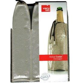 Vacu Vin Kühlmanschette Vacu Vin für Champagnerflaschen