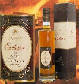 Distillerie Goyard Marc de Champagne Exclusive