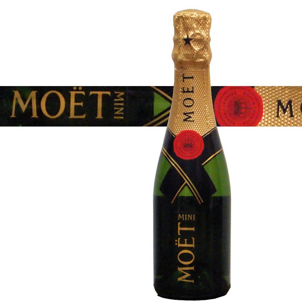 Moet & Chandon Champagner Brut Imperial Piccolo