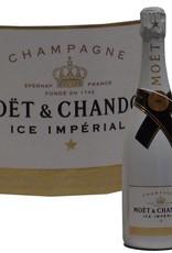 Moet & Chandon Champagner Imperial Ice für perfekten Champagnergenuß auf Eis an warmen Tagen