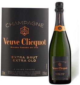 Veuve Clicquot Champagner XO Brut 0,75 l