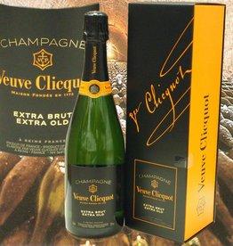 Veuve Clicquot Champagner XO extra Brut 0,75 l
