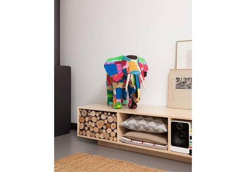 L'Éléphant (très grand modèle, XL)