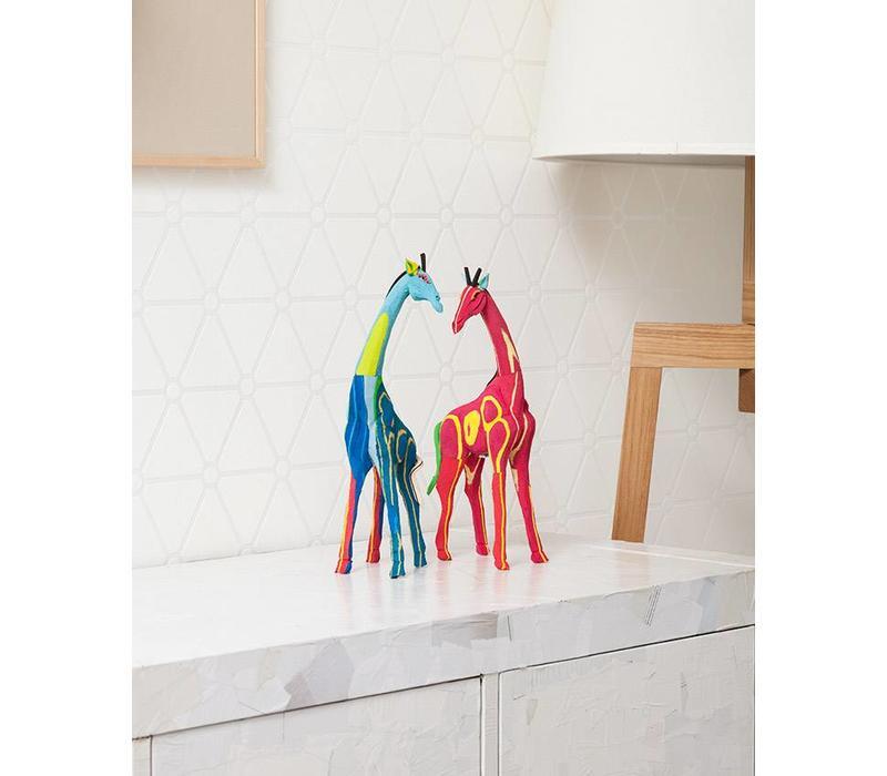 La girafe (modèle moyen)