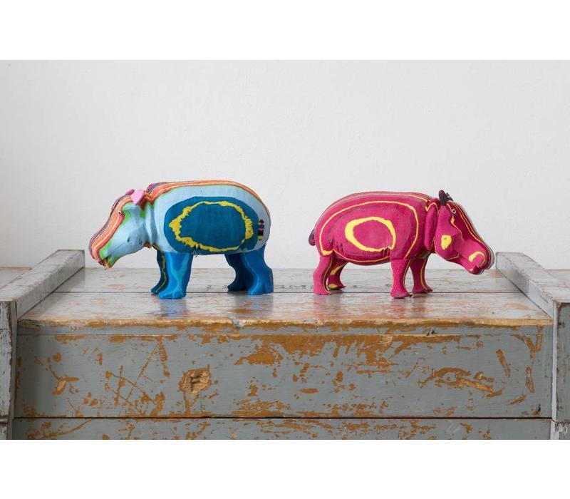 Nijlpaard Medium
