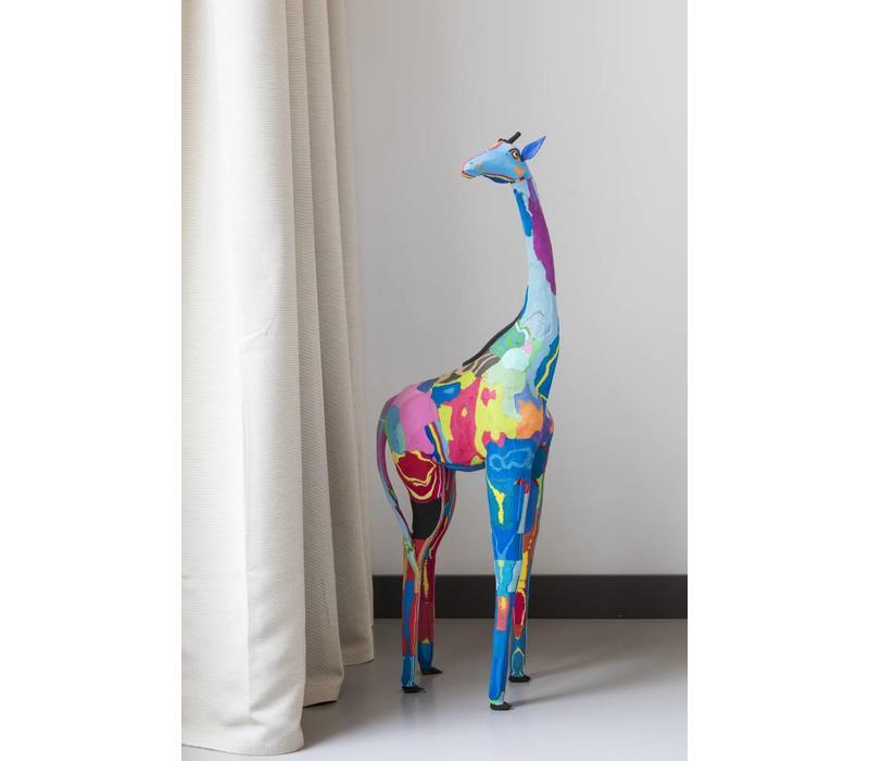 La girafe (grand modèle)