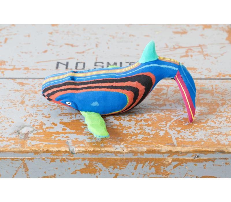 Blue Whale Medium