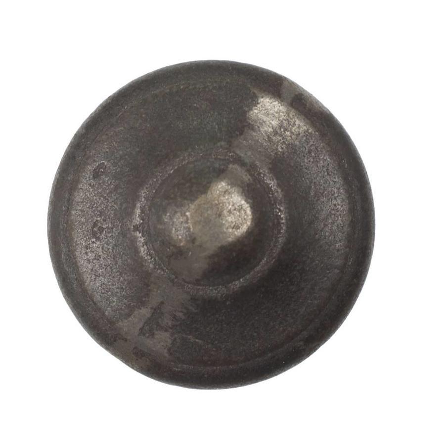 Gusseisen Möbelknopf 36mm
