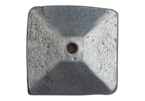 Schmiedeeisen Nagel 23 x 23 x 35mm