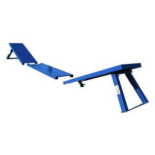 FLAT SPOT FLAT SPOT Bench To Go Extended