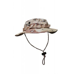 go-shred Clothing US GI-shred Hut (Desert Camo 6-Colour)